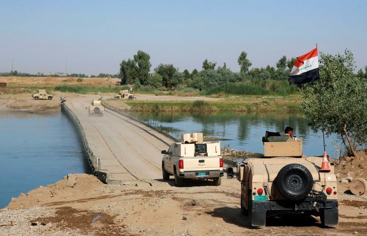 UN Fears Increasing Civilian Deaths in Battle for Mosul