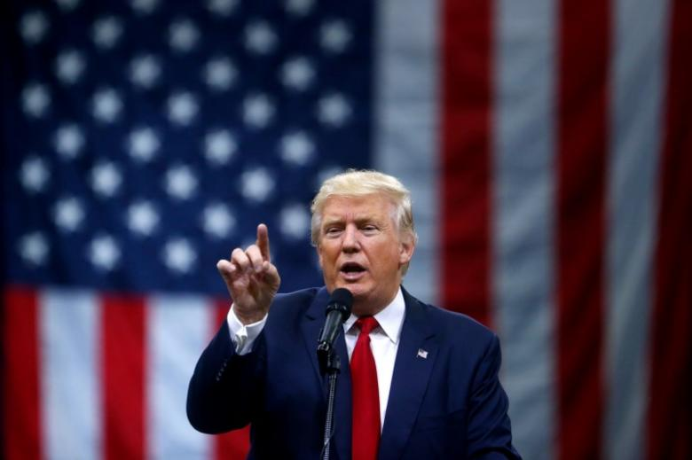 Trump Kicks the Iranian 'Can' Down the Road