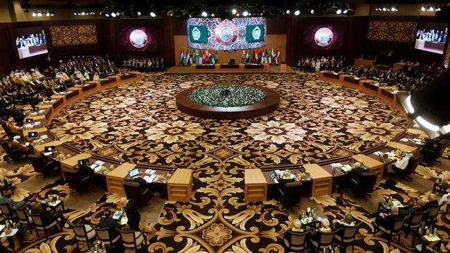 Arab League to Hold a Meeting on Israeli Infiltration into Africa