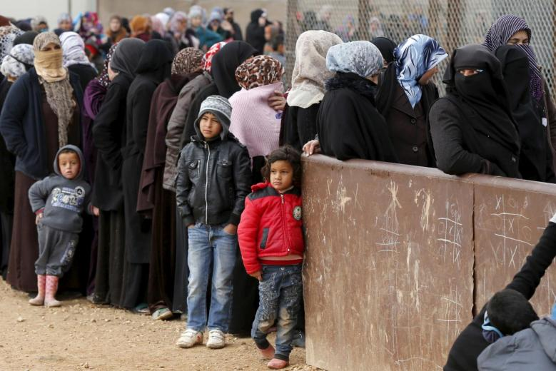Nearly Half a Million Displaced Syrians Return Home- UN Report