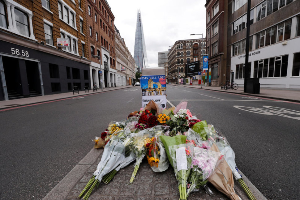 Police Announce New Arrest in London Attack, France Confirms Death of 2nd Citizen
