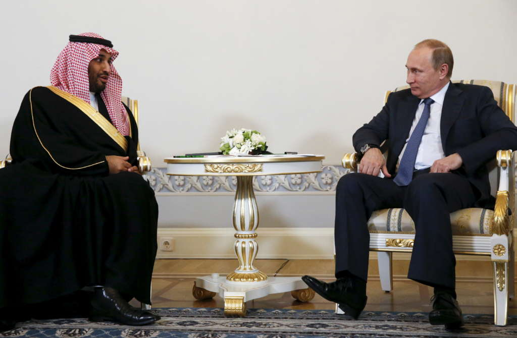 Saudi Arabia…Balance of Oil Markets, Compass to Successful Decisions