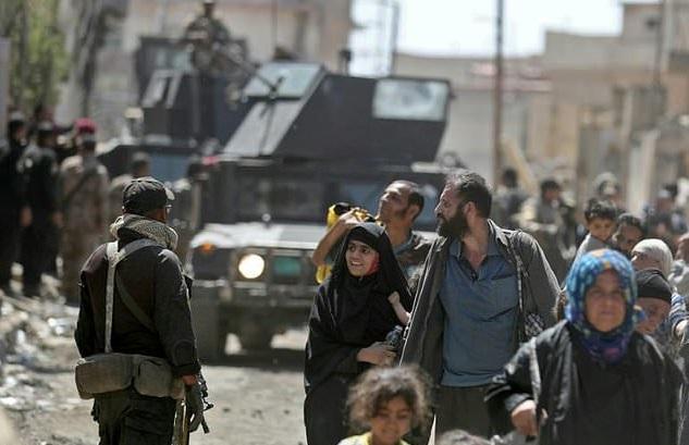 ISIS, Qaeda to Establish New Organization in Iraq