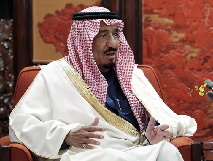 King Salman to Receive Iraqi PM Wednesday in Jeddah