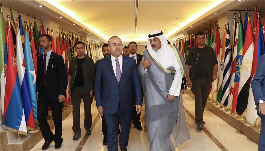 International Community Supports Gulf Solution to 'Qatari Role' Crisis