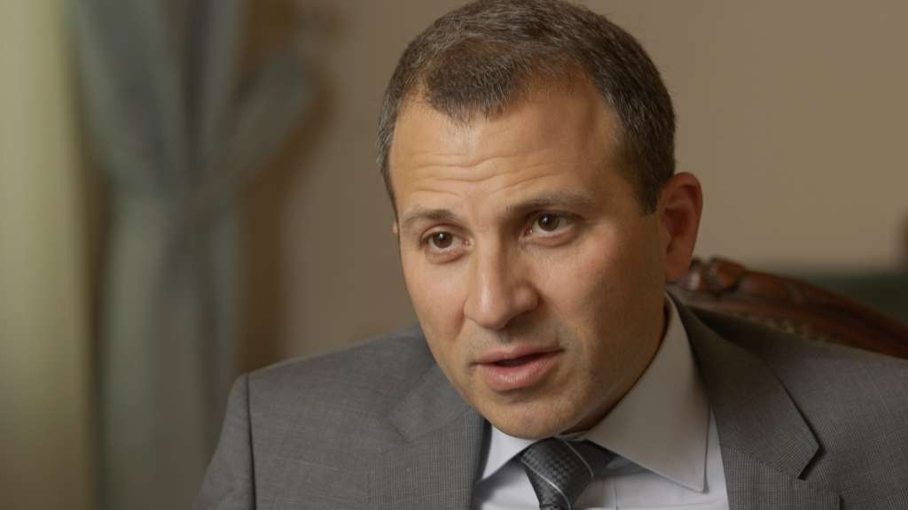 Lebanese FM: A Political Agreement Has Been Reached Concerning Electoral Law