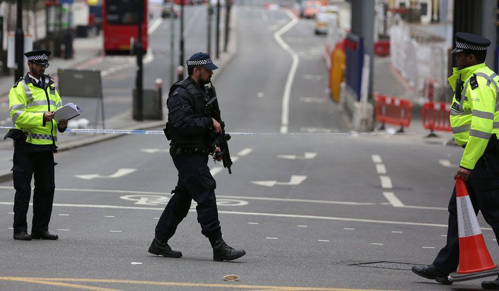 Why Terror Suspects in Europe Slip Through Security Cracks