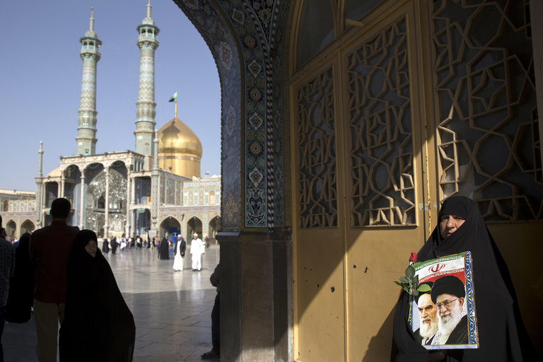 C.I.A. Names the 'Dark Prince' to Run Iran Operations, Signaling a Tougher Stance