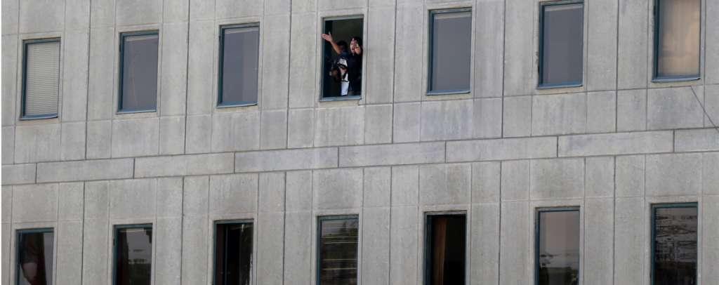 Iran Arrests 41 Suspects over Tehran Attacks