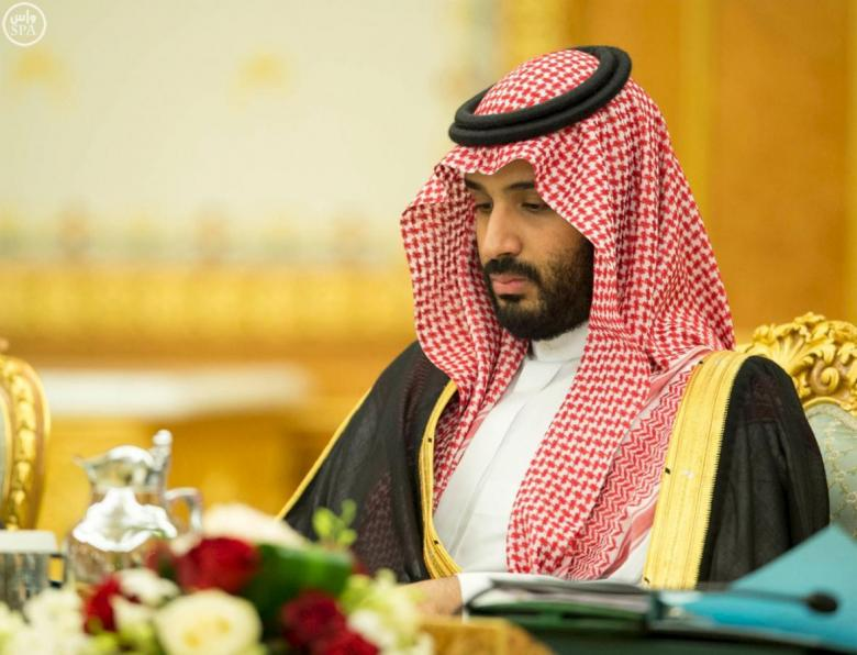 Saudi Crown Prince Faces Major Challenges in Energy Market