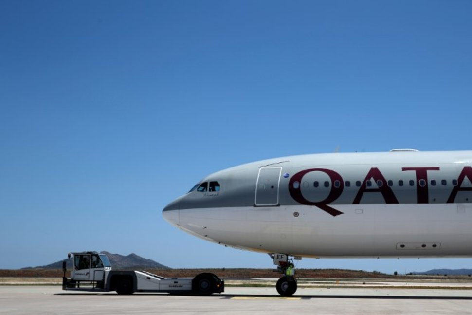 Qatar Airways Boss Concedes Impact on Profits Inevitable