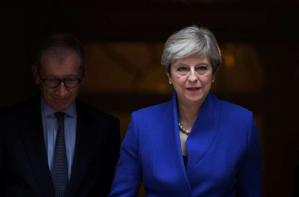 Britain Will Pay for Theresa May's Election Gamble