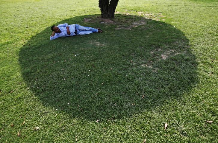 Small Climb in Temperatures Linked to Deadly Heat Waves