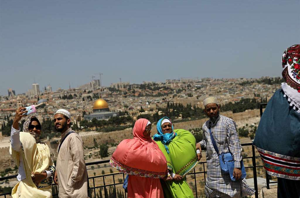 Israel Looked into Establishing Palestinian State in 1967, then Hindered it