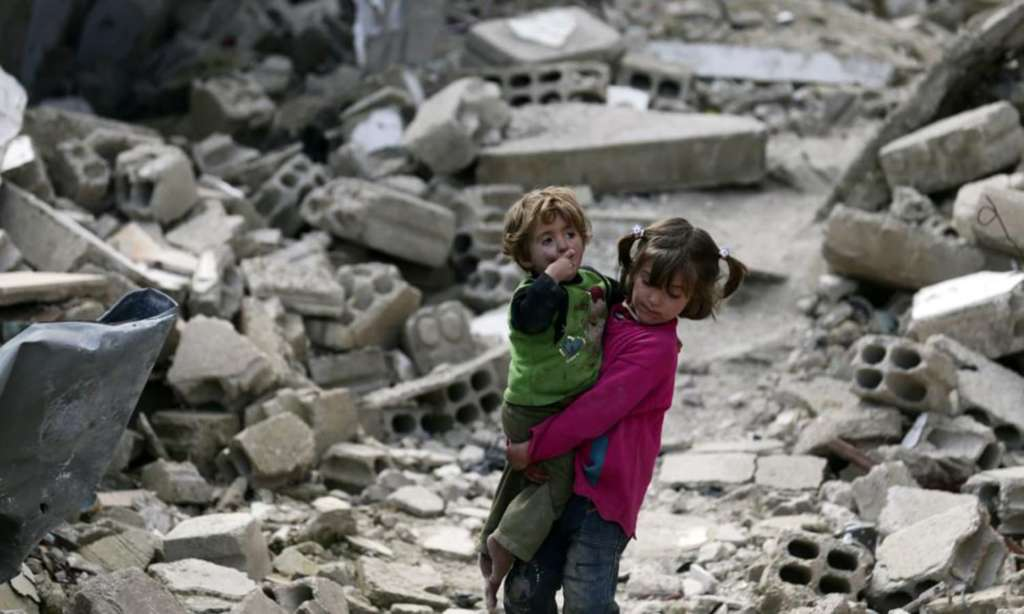 Damascus Trapped in Poverty amid Rise in Number of War Profiteers