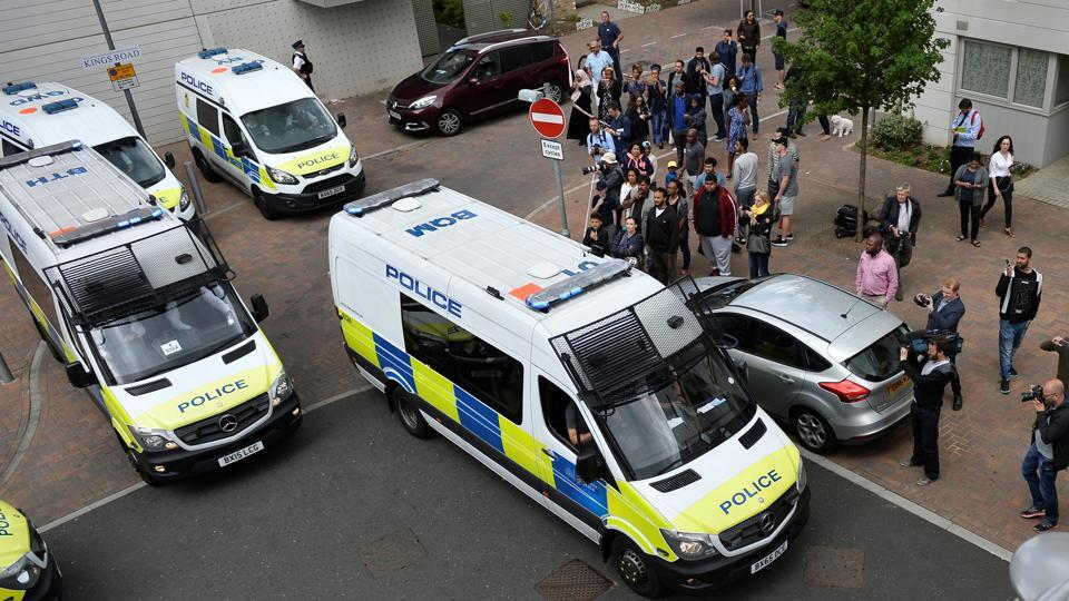 UK Police to Adapt to 'New Reality' as Terror Threat Remains at Severe