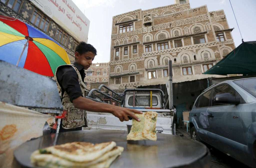 Yemen: $500 Million Credit Facilities to Import Food, Medicines