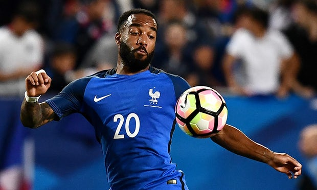 Alexandre Lacazette: Lethal, in Demand and Hungry to Prove Worth for France