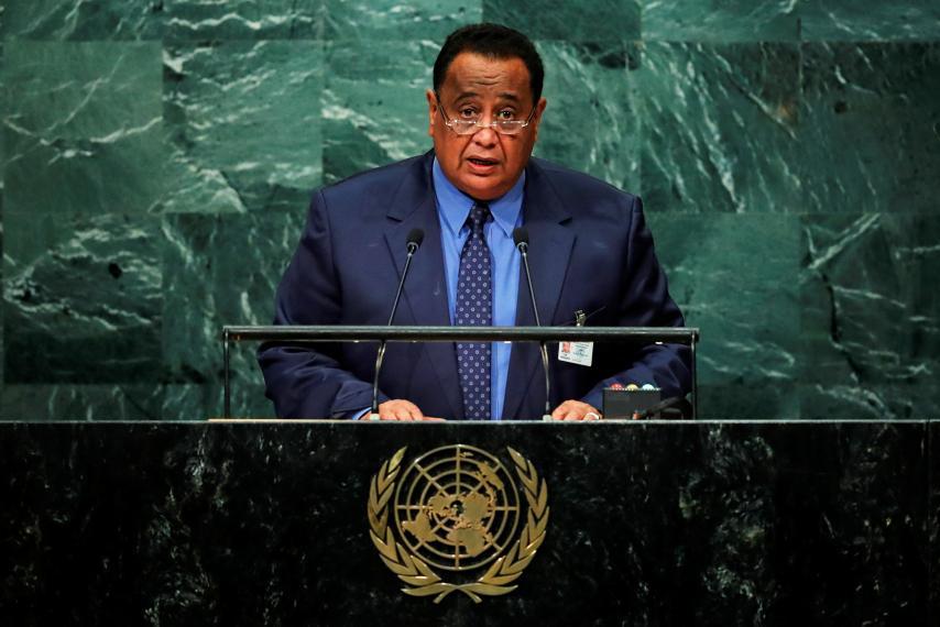 US Praises Sudan's Efforts in Combating Terrorism