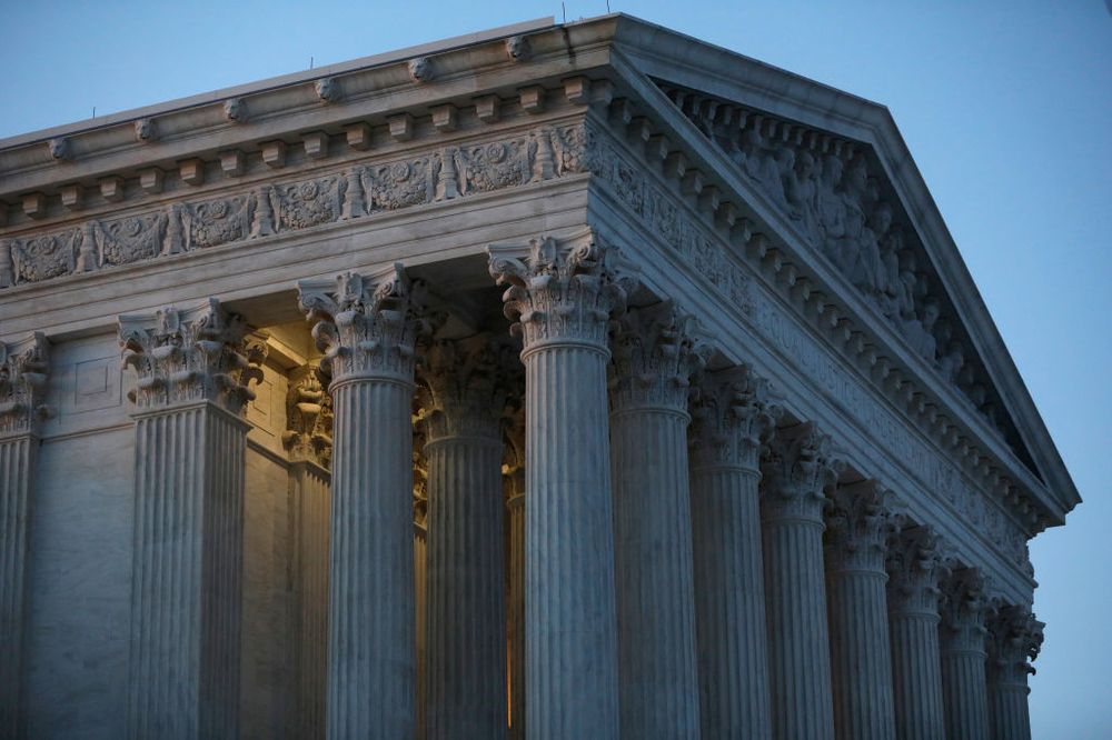 The Supreme Court Is the Last Leakproof Institution