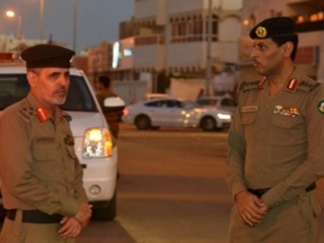 Bahrain, UAE, Egypt Condemn Terror Attack against Saudi Security Patrol