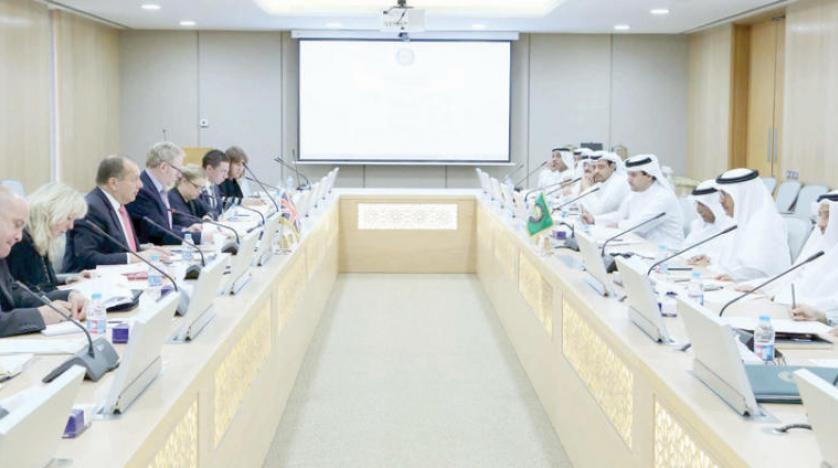 GCC, UK Discuss Security and Political Cooperation