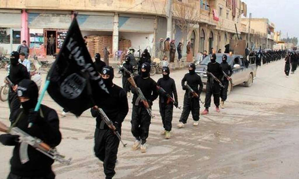 ISIS Trained 173 Members to Stage Europe Attacks