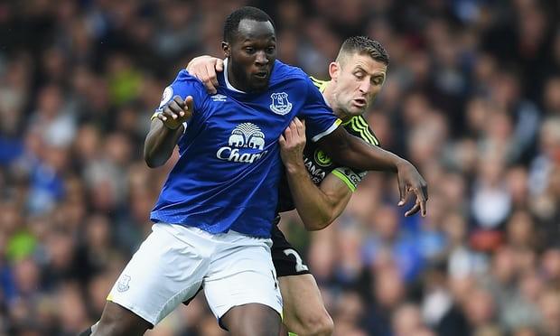 Romelu Lukaku: £75m is Never a Bargain but Everton Striker is Worth It