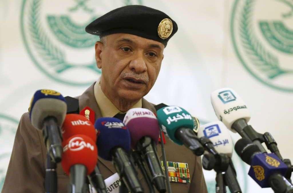 Soldier Killed in Landmine Explosion in Asir