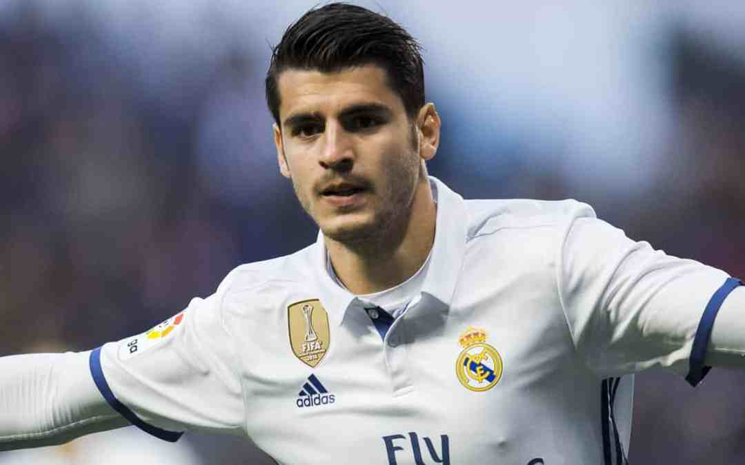 Álvaro Morata May Need to Channel his Inner Costa to be Chelsea Success