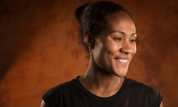 Rachel Yankey: 'There Aren't Enough Female Managers. Barriers Need to be Broken Down'