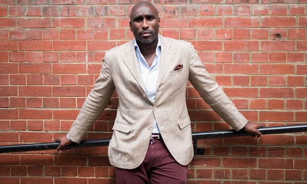 Sol Campbell: 'I'm Prepared to Go to a Non-league Club and Just Get a Win Bonus'