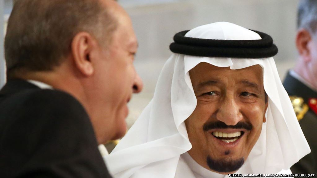 Turkish Sources: Erdogan Did not Propose Initiative to Solve Crisis with Doha