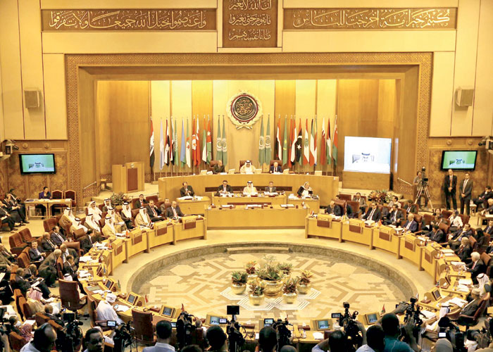 Arab Foreign Ministers Announce Holding an Extraordinary Session
