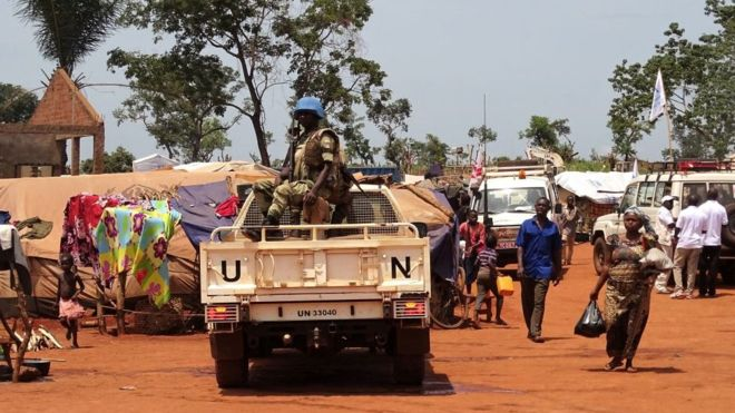 OIC Condemns Killing of Moroccan Peacekeeper in Republic of Central Africa