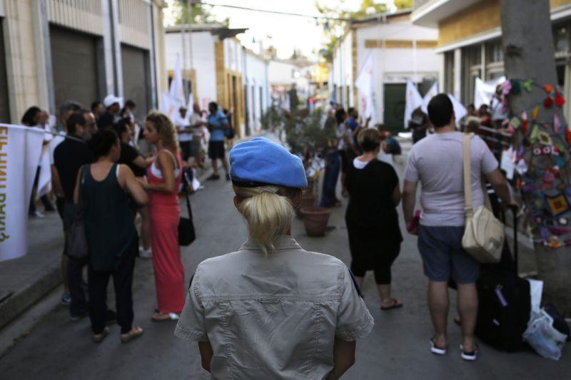 UN Chief Announces Failure of Cyprus Reunification Talks