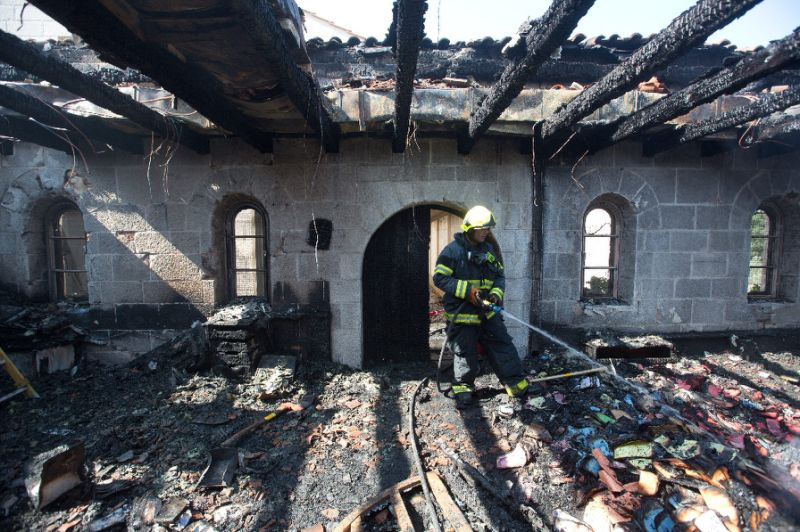 Israeli Court Convicts Jewish Terrorist of Arson of Tabgha Church