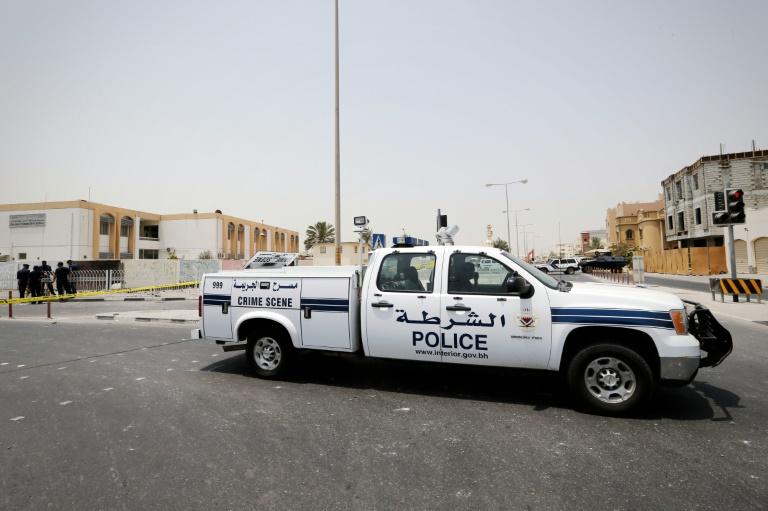 Bahrain Arrests 'Hezbollah'-Linked Terrorist Cell