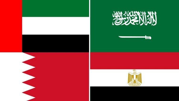 Saudi Arabia, UAE, Bahrain, Egypt Issue Joint Statement on CNN Documents
