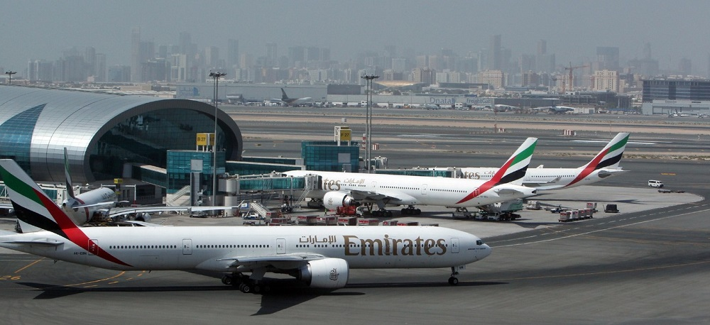 Emirates, Turkish Carriers Latest Airlines to be Exempt from US Electronic Ban