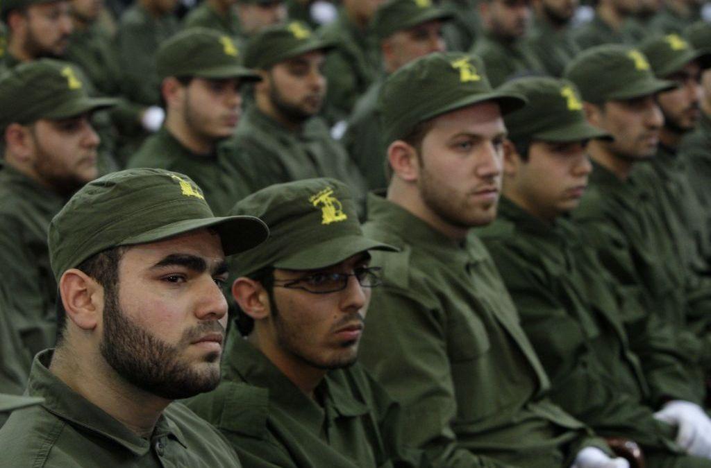 Kuwait to Lebanon: Cease 'Hezbollah's' Hostile Practices