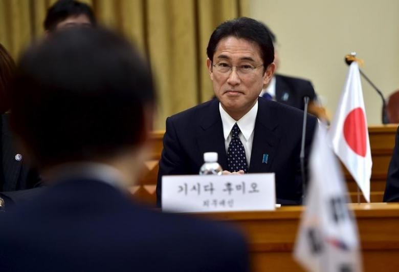 Japanese FM: We Welcome De-escalation Efforts in Syria