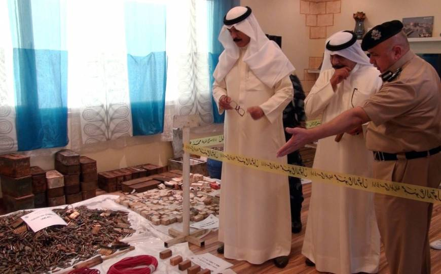 Kuwaiti-Iranian Ties in Crisis after 'Abdali Cell' Flees Detention