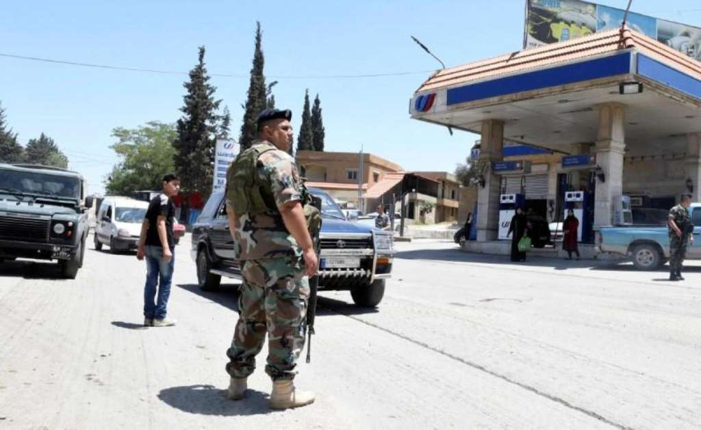 Arsal Deal: Release of Hezbollah Captives, Withdrawal of Nusra, Thousands of Civilians