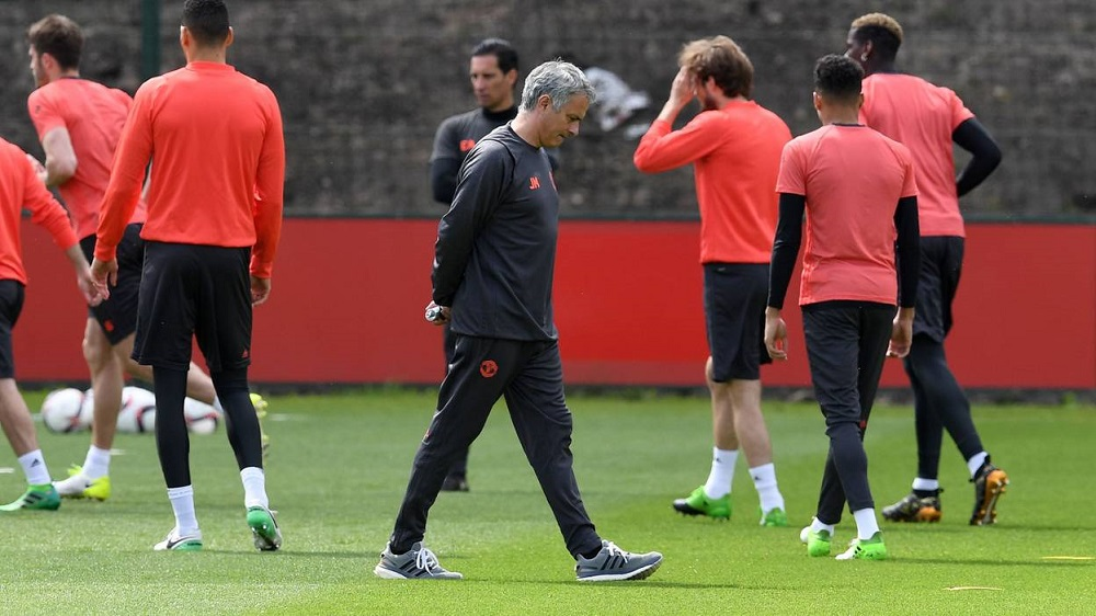 José Mourinho Sticks to Type and Produces another Tall Story