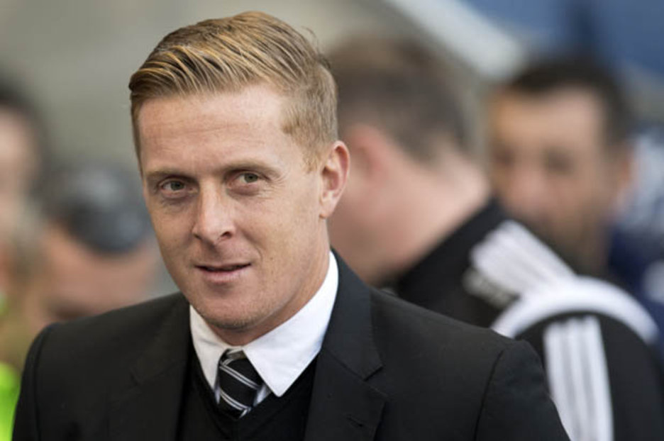 Garry Monk Targets Instant Return to Premier League with Middlesbrough