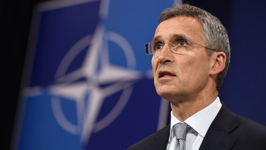 NATO's Stoltenberg Contacts Turkey, Germany FMs over Airbases Dispute