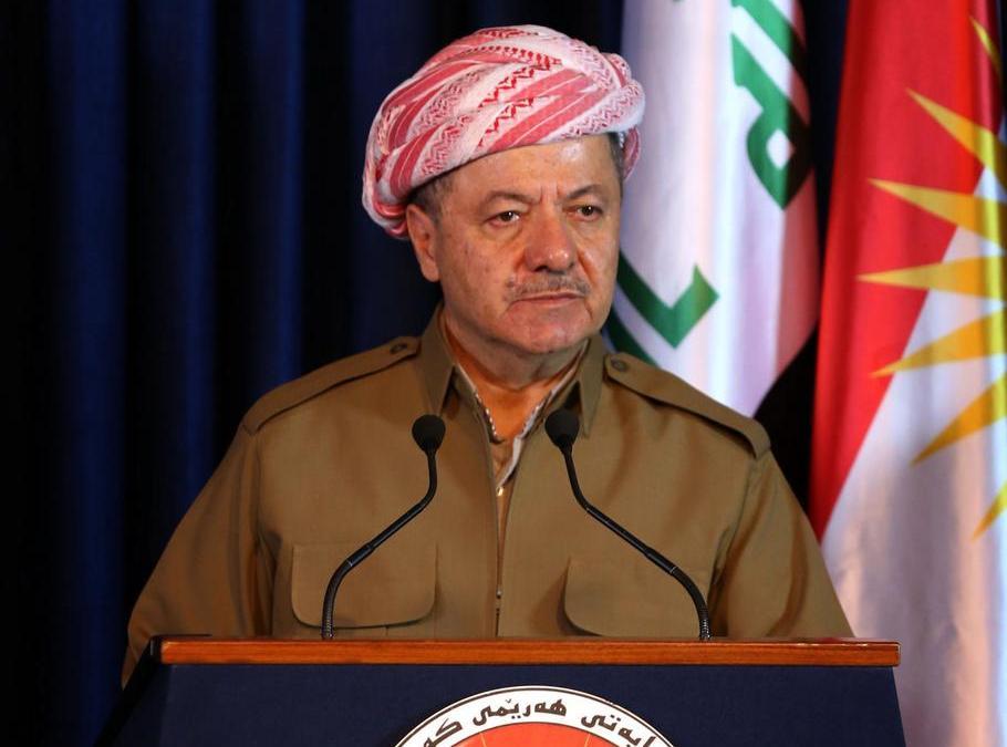 Iraq's Kurds Heading Towards Independence