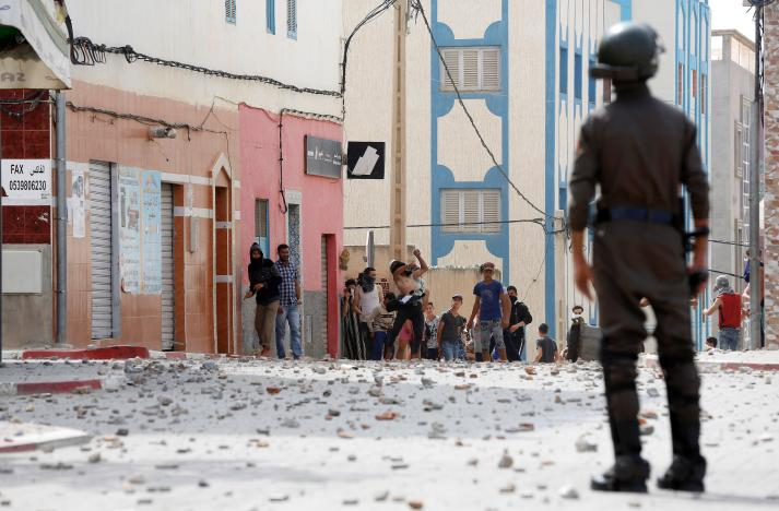 Morocco Interior Minister: Upholding Human Rights is Incontestable