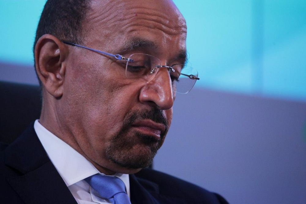 Saudi Arabia Cuts Oil Exports by 1 Million Bpd